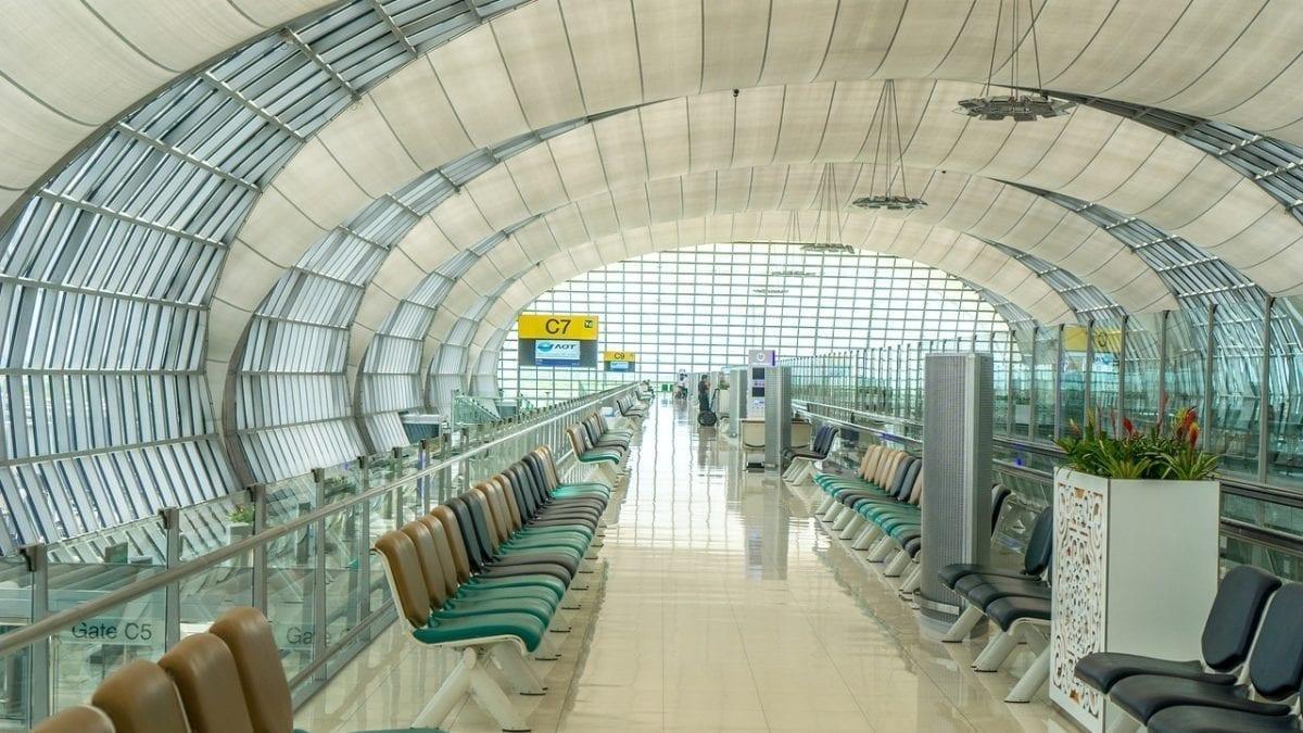 泰國旅遊必讀!蘇汪納蓬機場(BKK) 攻略:到市區交通、過夜住宿與退稅情報