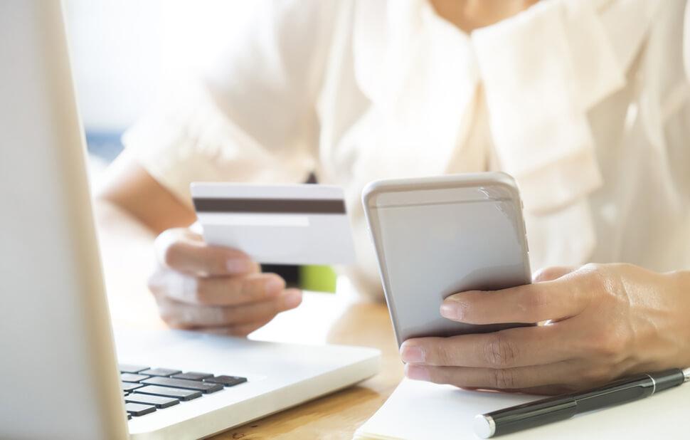 信用卡與行動支付