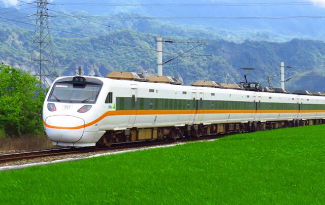 圖片來源:台鐵官網