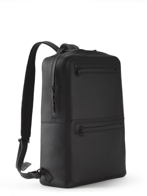 NAOTO SATOH 方型背包