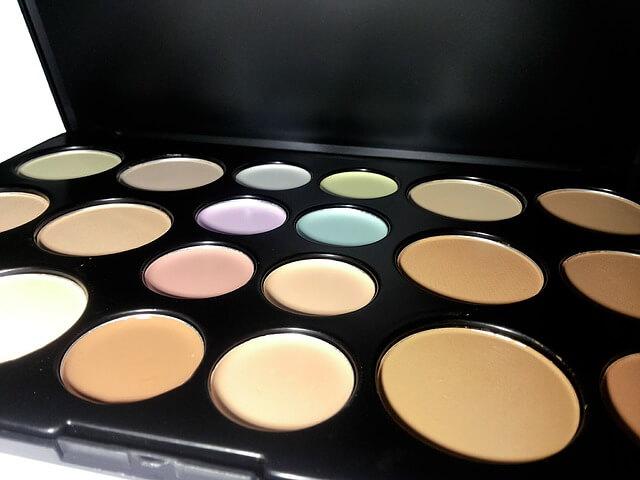 makeup_ Concealer