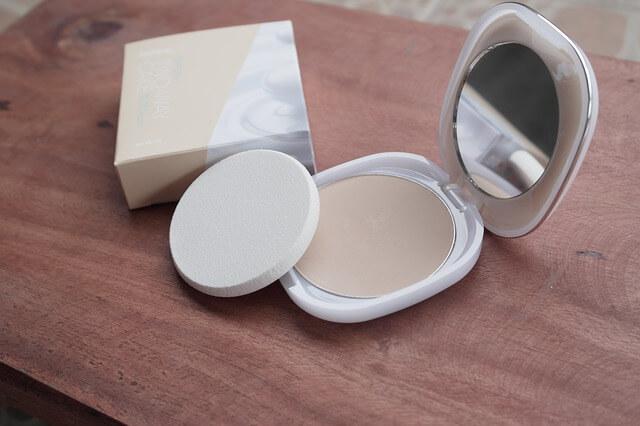 makeup_Powder