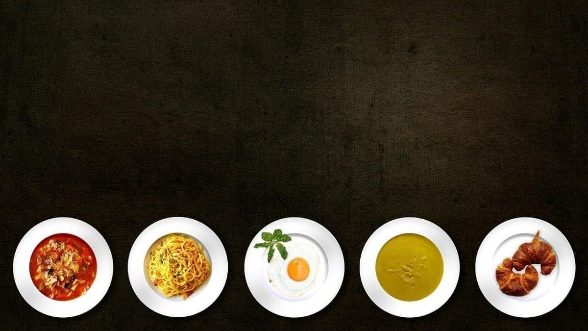 米其林名單公佈!台北米其林餐廳推薦:山海樓、頤宮…即刻開吃啦