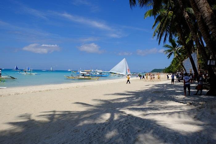 重新上線!2019 菲律賓長灘島自由行 機票、簽證、交通、景點懶人包