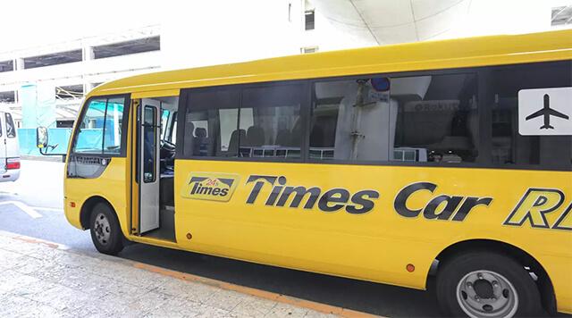圖片來源:Klook - Times租車