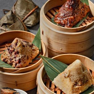 極上粵式珍饈粽禮盒