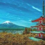 東南旅行社 日本團體行程