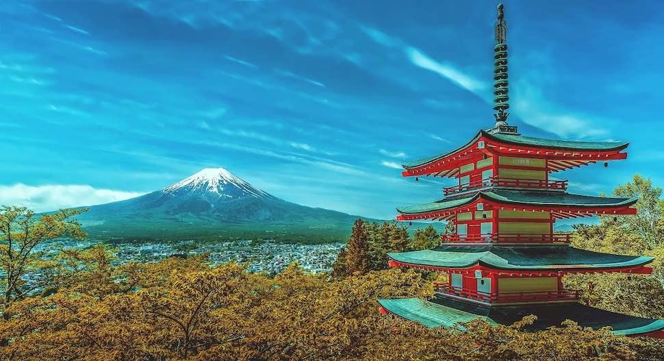 端午連假攻略!東南旅行社 日本旅遊團體行程推薦top10