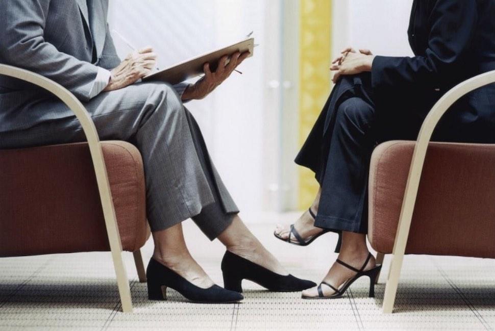 準備面試中?2019 女生黑色跟鞋推薦top10,求職、上班這樣穿不NG