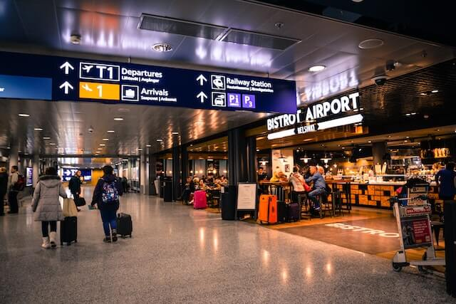 Priority Pass、龍騰卡免費使用!香港機場環亞貴賓室設施介紹+使用心得