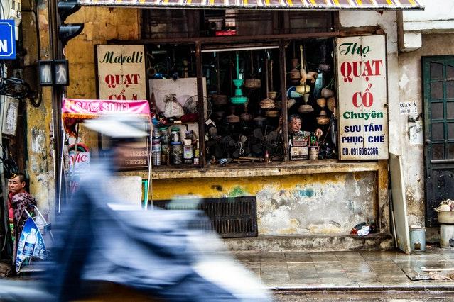 越南旅遊超好買!2019 越南必買伴手禮推薦清單:腰果、咖啡、越南香水必收戰利品