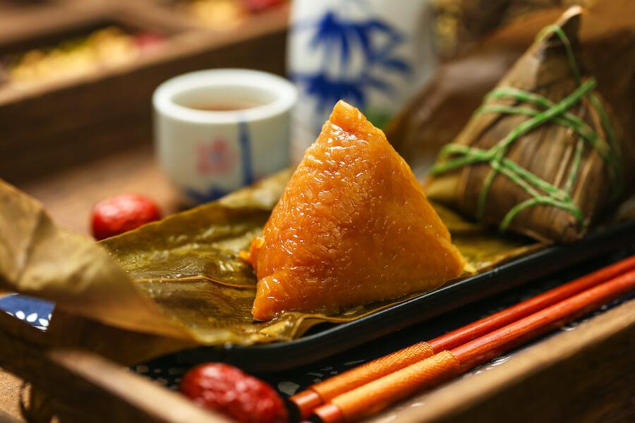 端午節太放「粽」!讓專業醫師教你聰明吃粽,跟肚子痛、脹氣說掰掰
