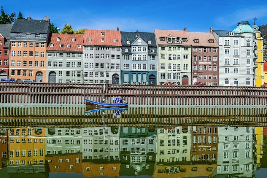 來場丹麥自由行吧!丹麥哥本哈根旅遊指南,一個人出發也好玩
