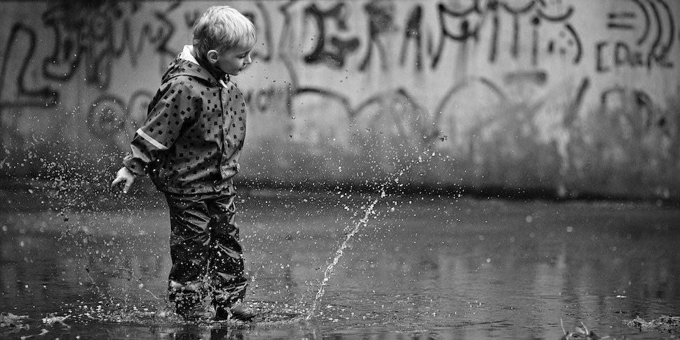 下雨天也型!Hunter防水男雨鞋、雨靴時尚推薦