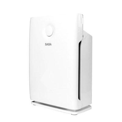 PM2.5偵測抗敏空氣清淨機