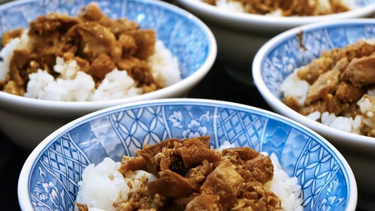 台中平價小吃推薦!滷肉飯、菱角酥…10樣在地人必吃隱藏美味