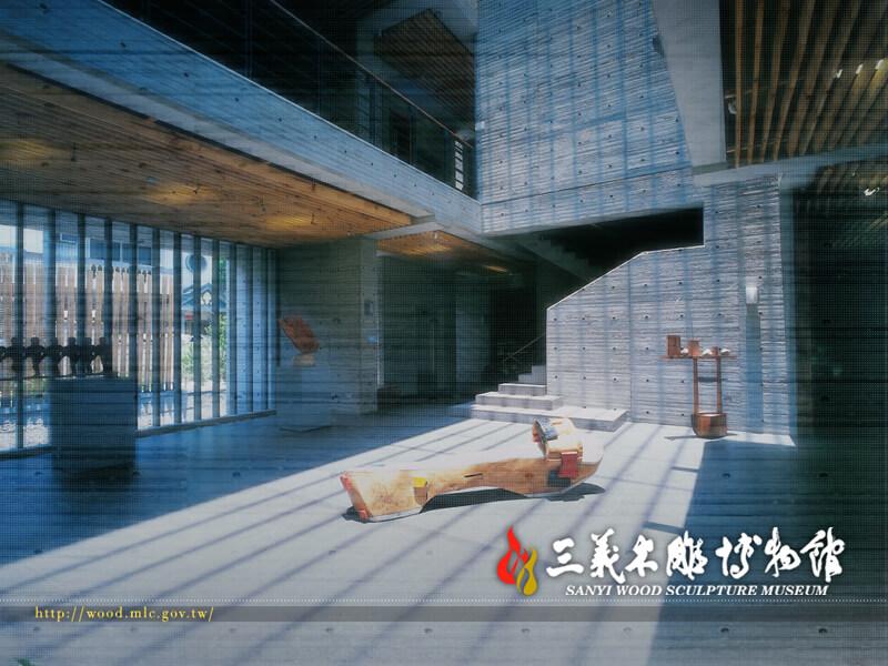 苗栗室內景點三義木雕博物館