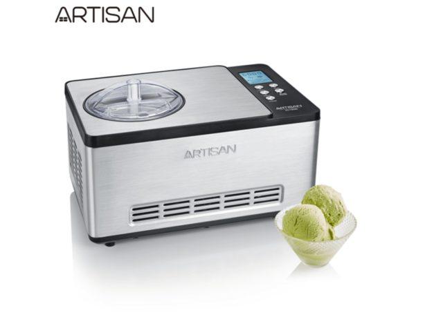 ARTISAN_icecream_machine