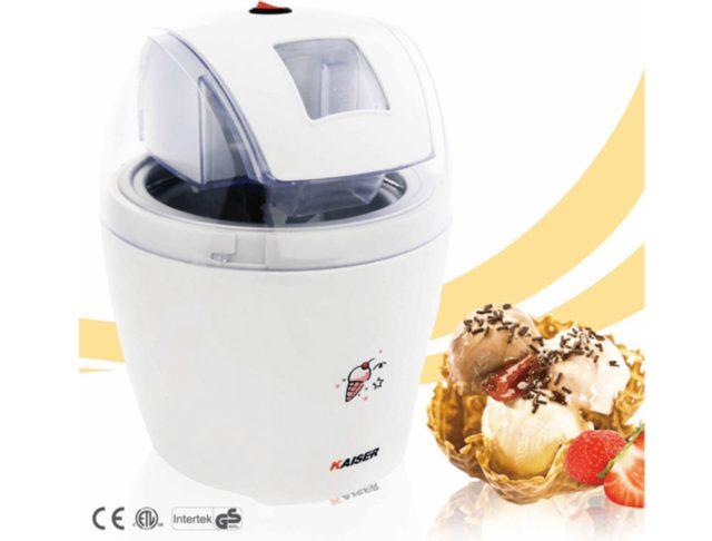 KAISER_icecream_machine