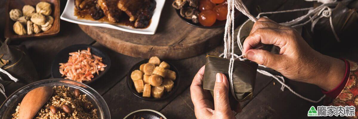 2019 高雄肉粽名店