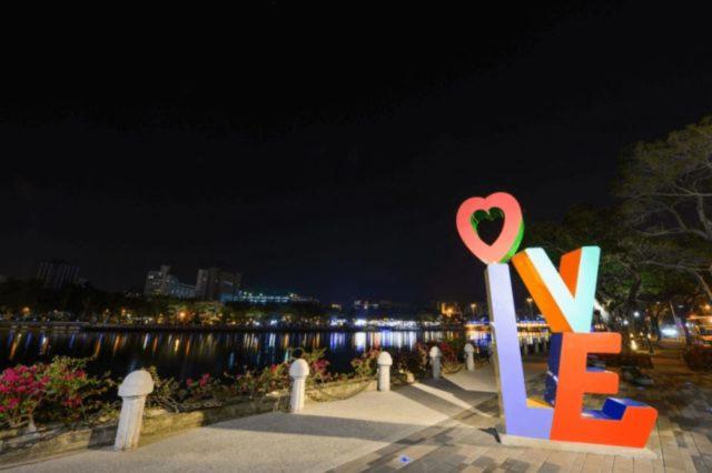 love_river