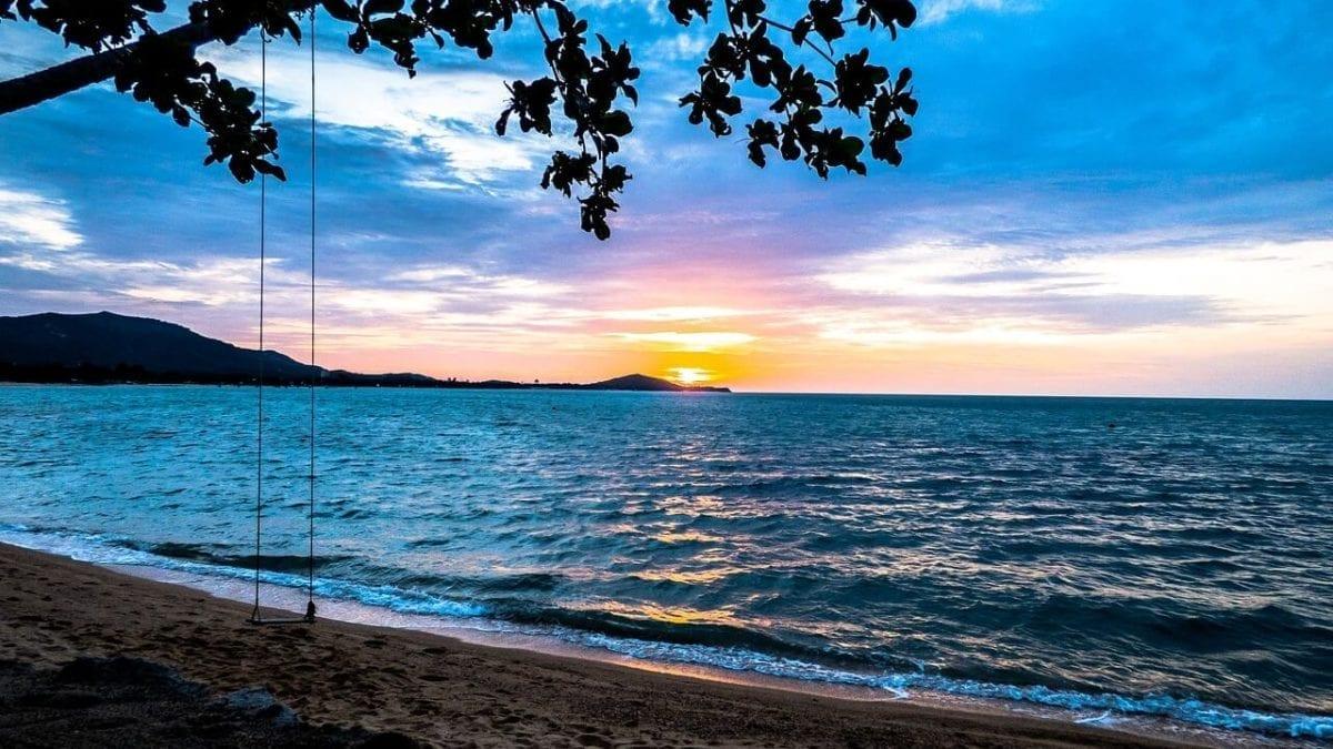海島度假天堂!泰國蘇美島景點推薦top10,大佛寺、查汶海灘…這樣玩