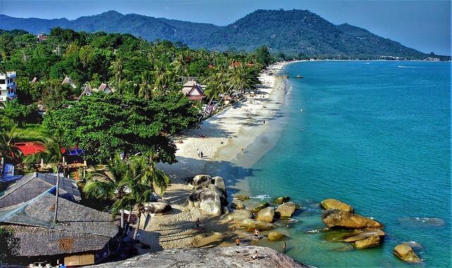 Lamai_Beach