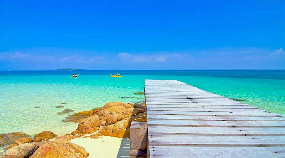 2019 泰國芭達雅自由行景點推薦top10,海灘散步、水上活動這樣玩