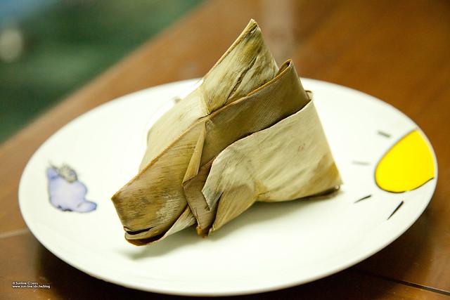 楊家傳統市場美食
