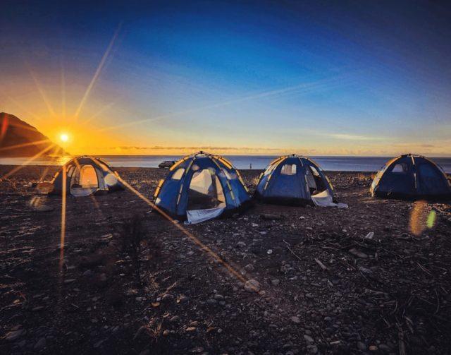 Dongao_Beach_camping