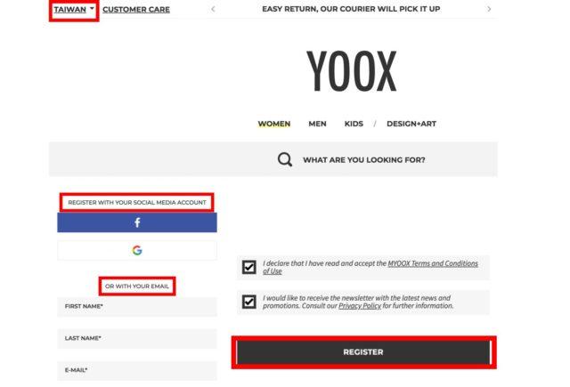 YOOX_register_1