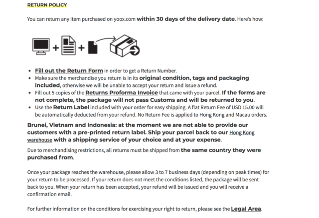 YOOX_return_policy