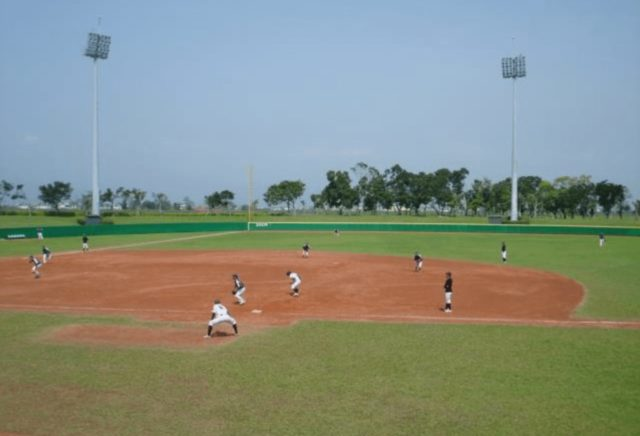 Luodong_Sports_Park_Baseball_Stadium