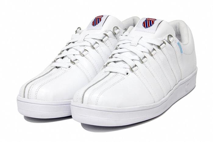 K-SWISS Classic 88 Heritage WP防水時尚運動鞋