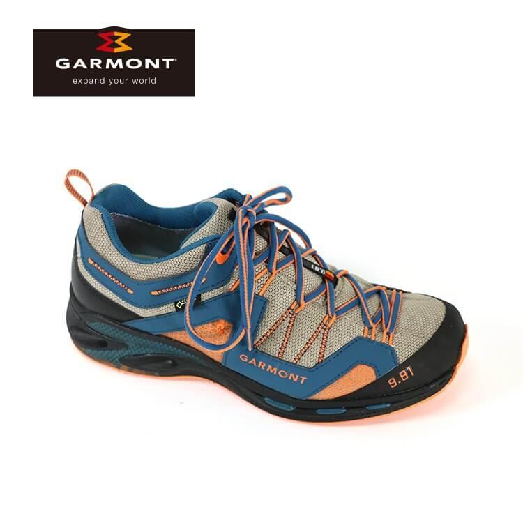 GARMONT Gore-Tex 低筒疾行健走鞋