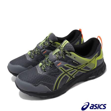 Asics 慢跑鞋 Gel-Sonoma 5 GTX