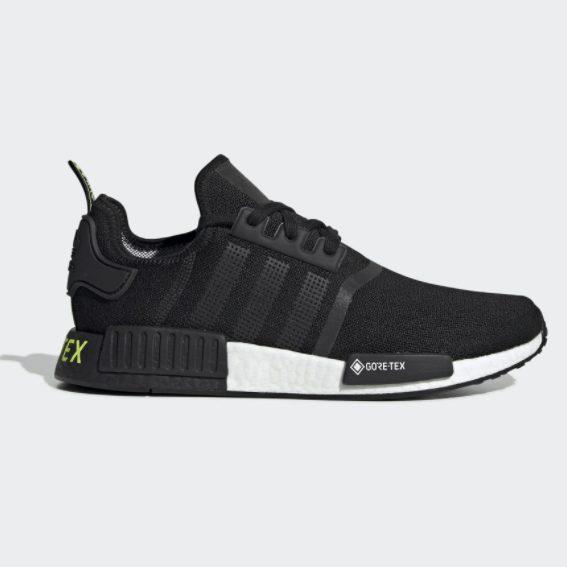 Adidas NMD_R1 GTX 經典鞋