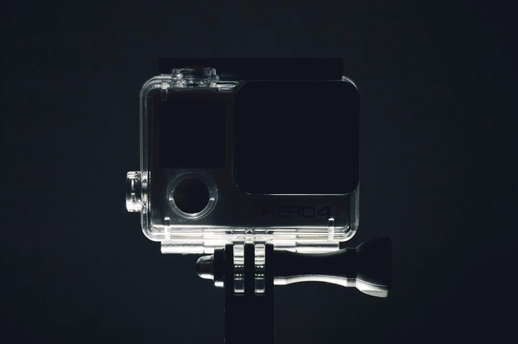 平價運動攝影機