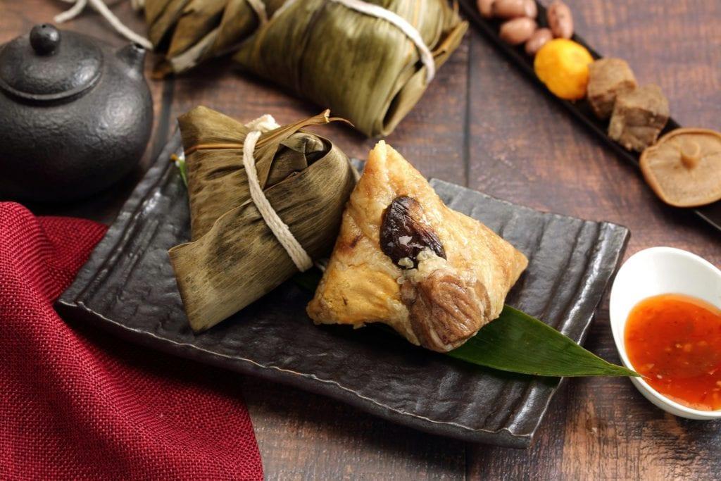 蔥阿伯 台灣古早味懷舊粽