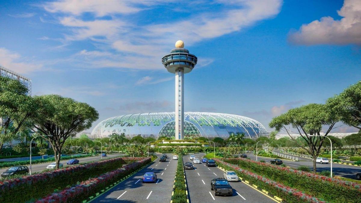 新加坡旅遊 | 樟宜機場到市區交通攻略 計程車、地鐵費用、票券儲值整理