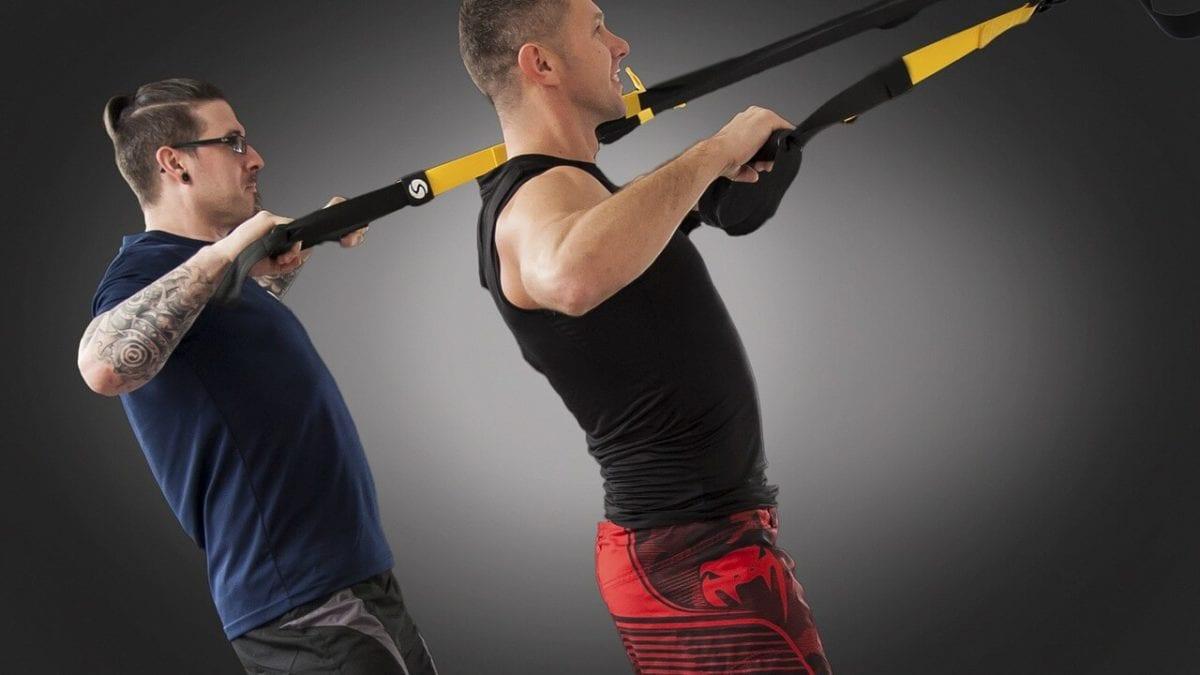 居家鍛鍊好幫手!2021 彈力繩推薦top10,背肌、胸肌在家就能練