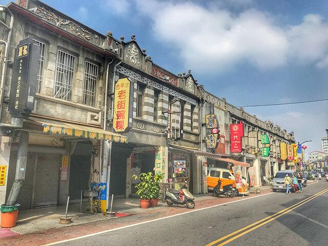 圖片來源:雲林文化旅遊網