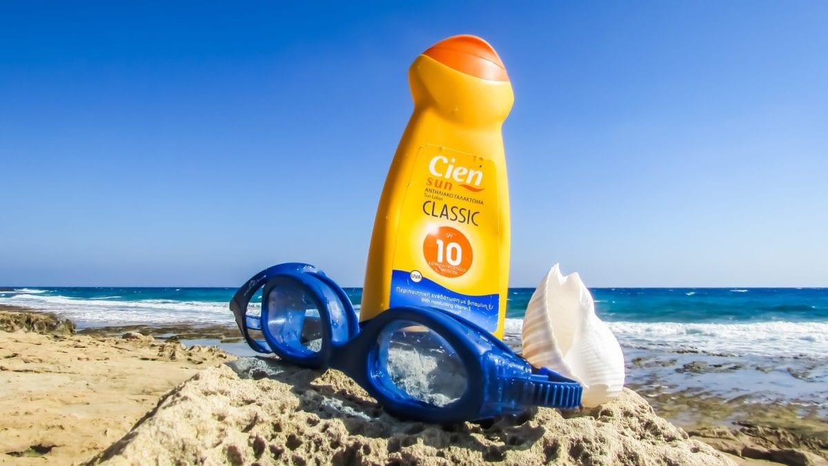 夏日防曬大作戰!2020 美白防曬噴霧推薦top10,水感保濕度超高