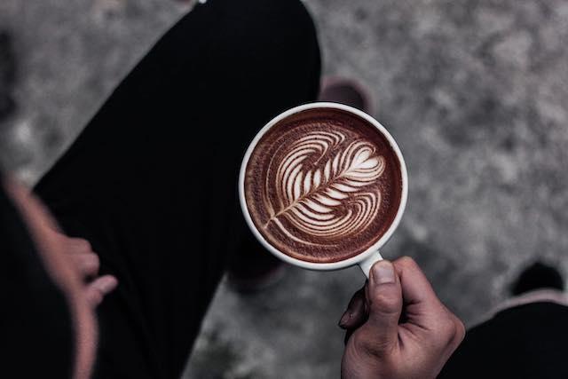 自由溫室 Liberbox Coffee