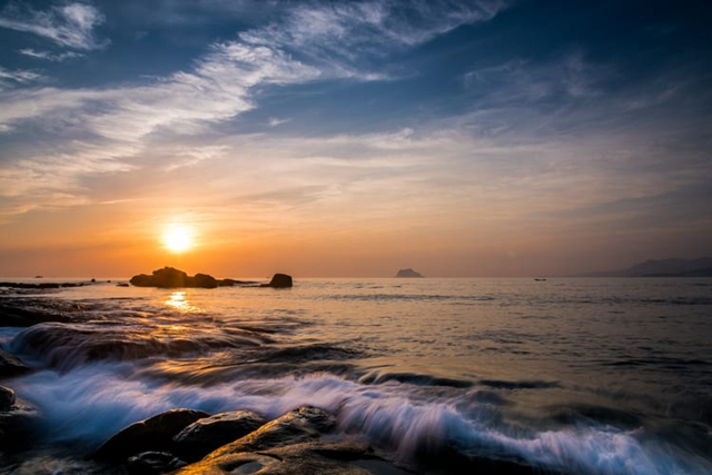 台灣浮潛聖地 龜吼