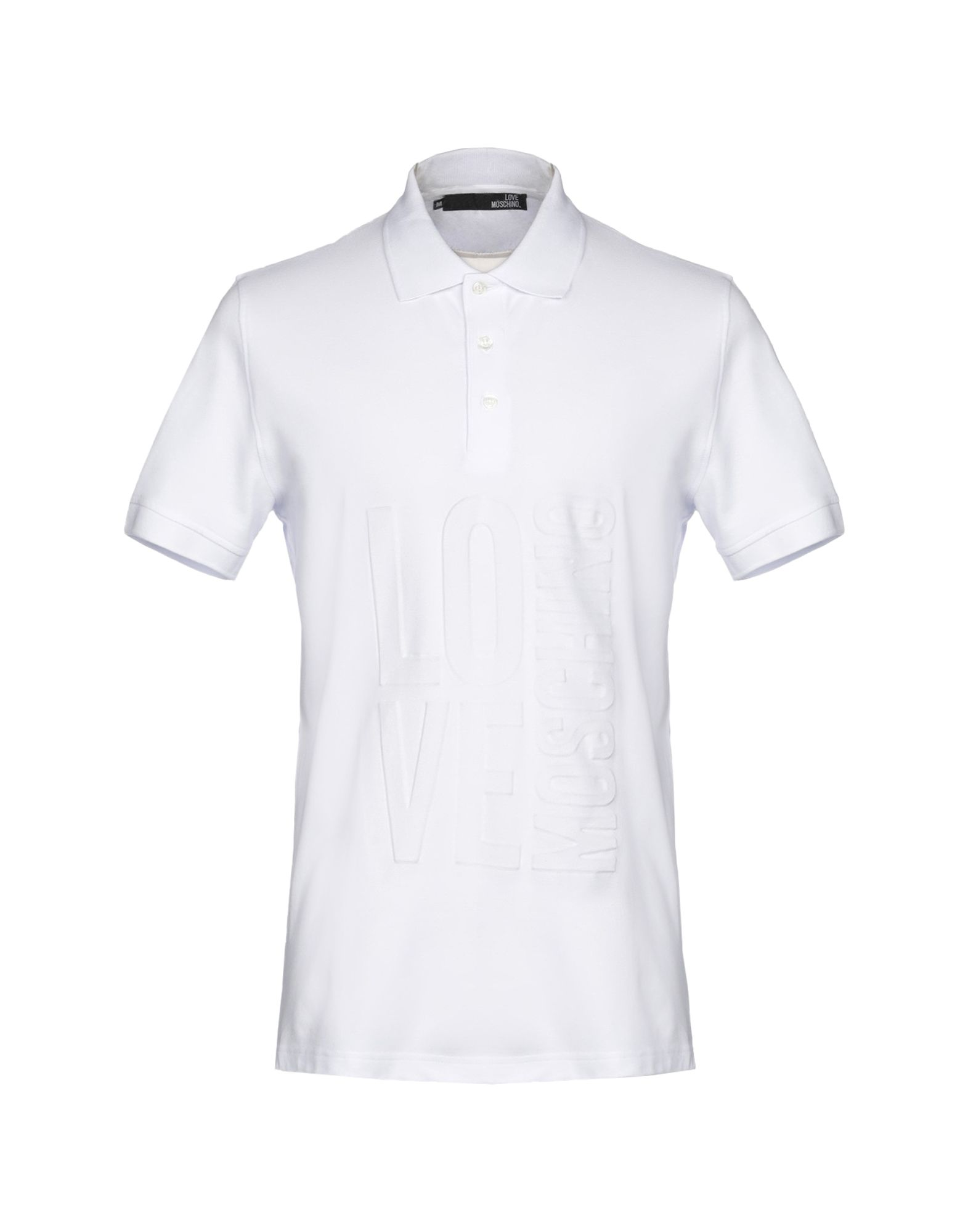 Love Moschino Polo shirt