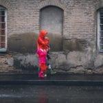 兩件式雨衣推薦