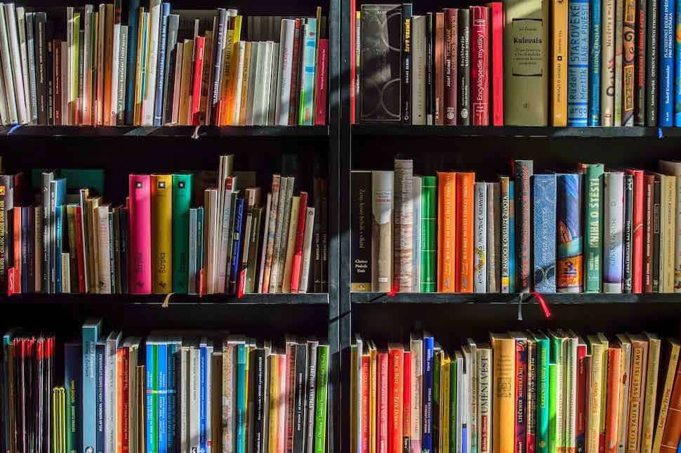 台中獨立書店