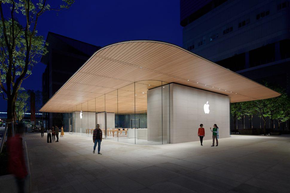 Apple信義A13開幕 限時加碼回饋