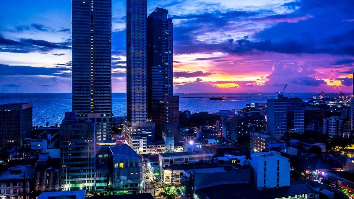 東南亞旅遊 | 菲律賓馬尼拉景點推薦top10,一個人也能好好玩